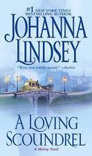 Malory-Anderson Family: A Loving Scoundrel 7 by Johanna Lindsey (2005, Paperback)