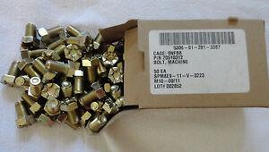 Details about 50 pcs Torque Converter To Flex Plate BOLTS 3/8