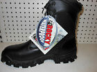 Rocky Boots  2165 ALPHA FORCE  Leather & Nylon  W/O  ZIPPER  SIZE 9M