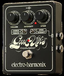 EHX Electro Harmonix Good Vibes Brand New In Box