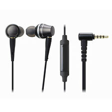 Audio-Technica ATH-CKR90iS High Resolution Earphones Authorized Dealer