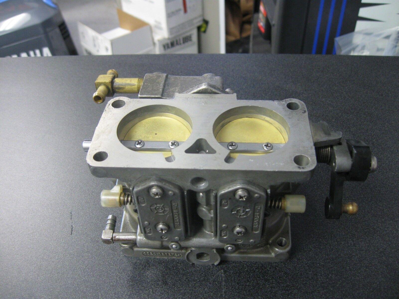 Mercury 828272A40 Außenborder Vergaser Assy 828272A40 Mercury 1b640d