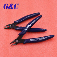Durable Electrical Wire Cable Cutter Cutting Plier Side Snips Flush Pliers