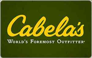 Cabela-039-s-Gift-Card-15-25-50-or-100-Email-delivery