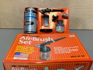 Badger-Air-Brush-Set-New