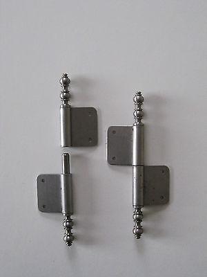 1Stück rechtes Fitschenband 160 mm Türband Einstemmband Fitschen
