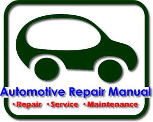 Suzuki car service & repair manuals | ebay.