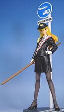 OFFERTA - EVANGELION TOKYO-3 POLICE EXTRA FIGURE: ASUKA LANGLEY - SEGA JAPAN