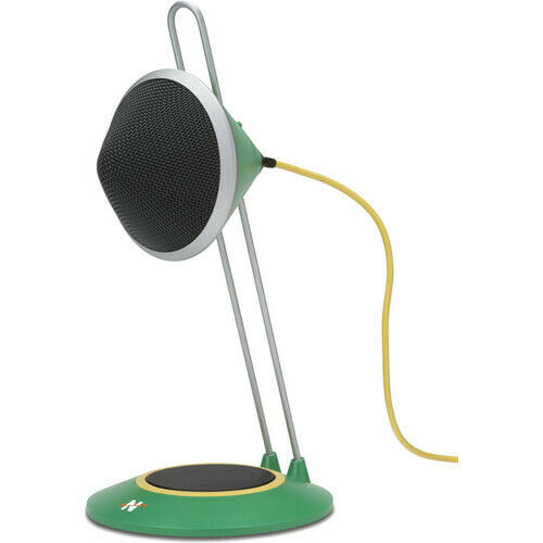 NEAT Microphones Widget A B C Desktop USB Condenser Microphone   Ebay