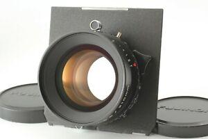 N-MINT-Fujifilm-CM-FUJINON-W-210mm-f-5-6-COPAL-4x5-Large-Format-from-JAPAN