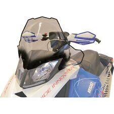 Cobra 10304015 Snowmobile Windshield Chrome Trans High Skidoo Rev Fixed