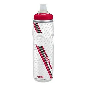 CamelBak-Podium-Big-Chill-Water-Bottle-25oz-Red-Bicycling-Insulated-New