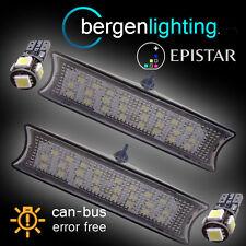 FOR BMW 3 SERIES E90 E91 E92 M3 2006-13 LED INTERIOR ROOF FRONT REAR KIT LAMP