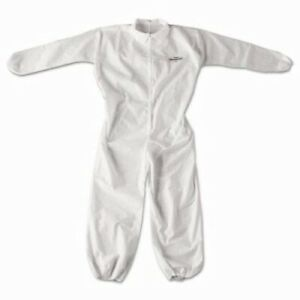 Kimberly-Clark KLEENGUARD A40 Coverall, Protective Suit Size 3XL