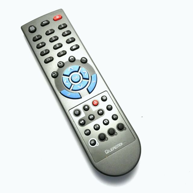 LEADTEK DTV2000DS REMOTE DRIVER UPDATE