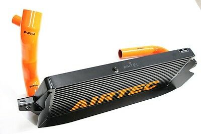 Mk2 Ford Focus ST Airtec Stage 3 ST225 Intercooler RS Spec Big Bore Silicone