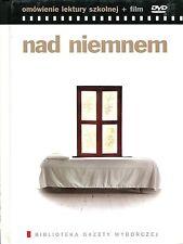 Nad Niemnem (DVD) Zbigniew Kuzminski - Region ALL / POLISH, POLSKI