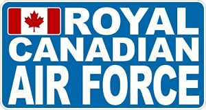 Royal-Canadian-Air-Force-RCAF-Rectangle-Decal-Sticker