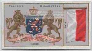 Hesse-Flag-Banner-Emblem-Germany-110-Y-O-Ad-Trade-Card