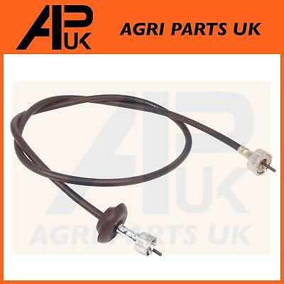 Ford 2600,2610,3600,3610,4600,4610,4630,6600,7600 Case 485XL Rev Counter Cable.