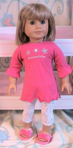 American Girl Doll Place Pajamas Set