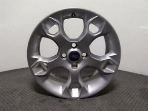 Ford Fiesta MK7 2009 To 2012 17 Inch Alloy Wheel 4X108 7J ET47.5