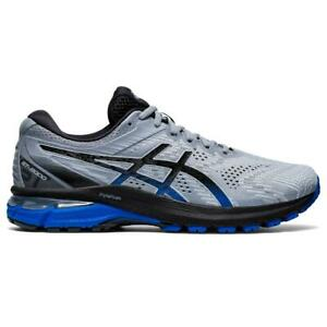 ASICS-1011A690-024-Gt-2000-8-Sheet-Rock-Black-Men-039-s-Running-Shoes