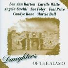 Various Artists - Daughters of the Alamo (2009)
