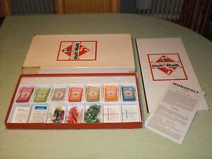 Monopoly Dm Spielregeln