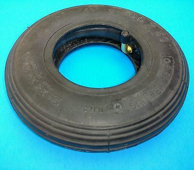 Kenda 200x50 Tire /& CST Inner Tube Razor E100 E150 E200 eSpark Crazy Cart