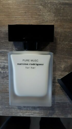 narciso rodriguez pure musc for her 30ml  gFaVe orSbP