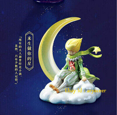 The Little Prince Blind Box Chapter One Secret Story Cute Figure Model In Stock