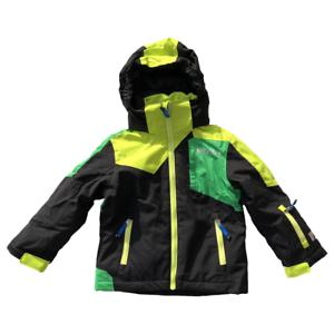 06207935a Nevica Meribel Boys Junior Ski Winter Jacket Age 3-4