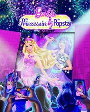 Parragon - Die Prinzessin und der Popstar: Magical Storybook