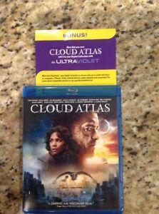 Cloud-Atlas-Blu-ray-Disc-2013-2-Disc-Set-Authentic-US-Release