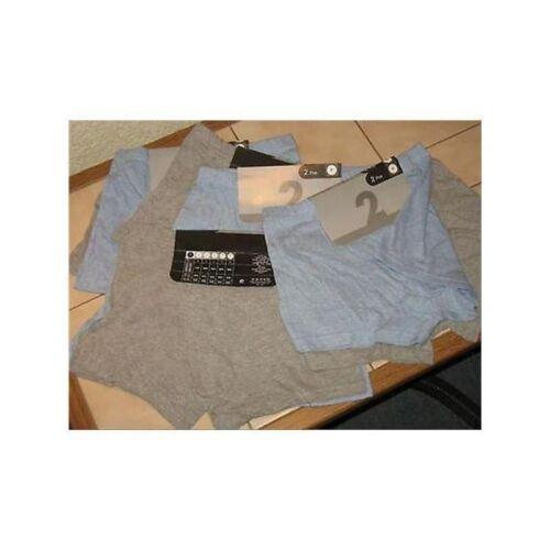 6 Boxershorts Unterwäsche versFarben und Größen NEU