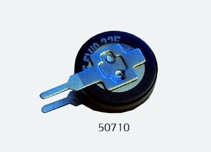 ESU 50710 Powerpack energia memoria 0,22f per illuminazione interna 2x