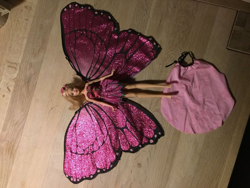 Barbie, Barbiedukker eller lign.