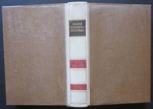 1971 GRANDE DIZIONARIO ENCICLOPEDICO UTET volume 16 3 edizione enciclopedia