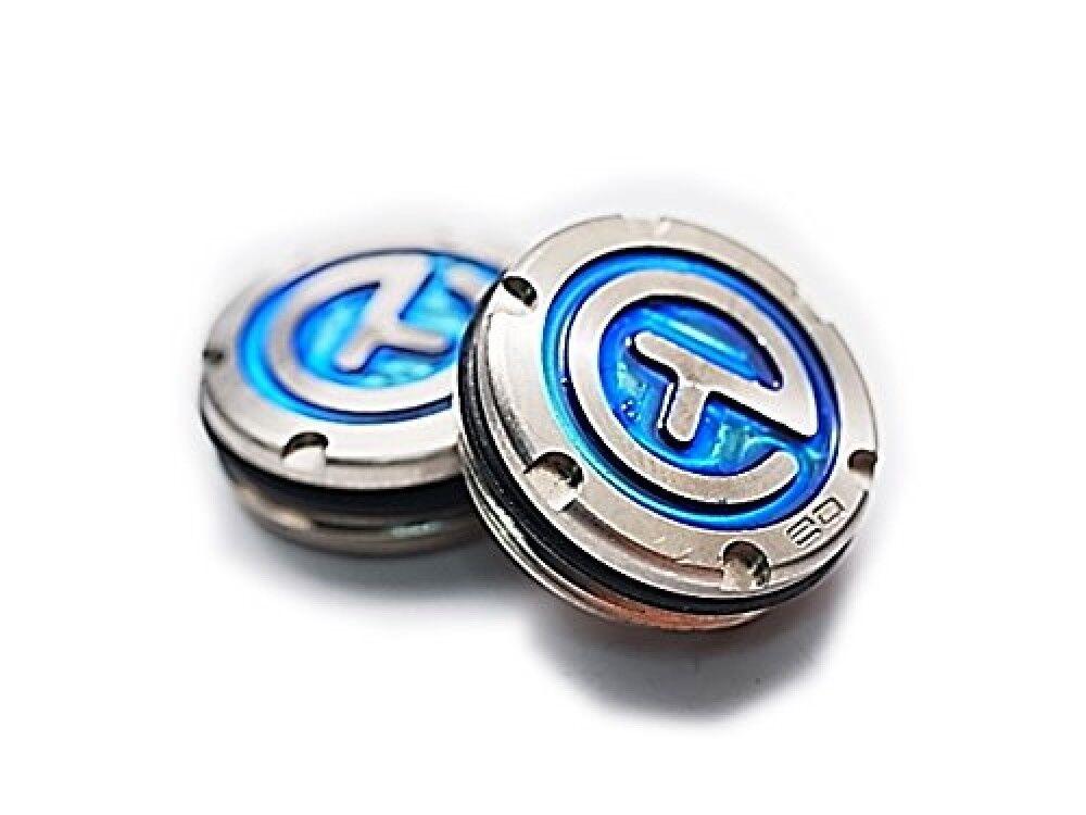 Scotty Cameron Circle T X 5R peso personalizado 20 G azul de Japón Envío gratuito