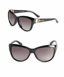 88a98ac88b5 Image is loading Brand-New-Gucci-Butterfly-Sunglasses
