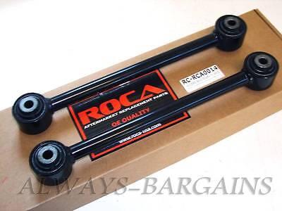 ROCAR Rear Lower Rear Control Arm Accord 98-02 Acura TL 99-03 DS PS RC-RCA0014