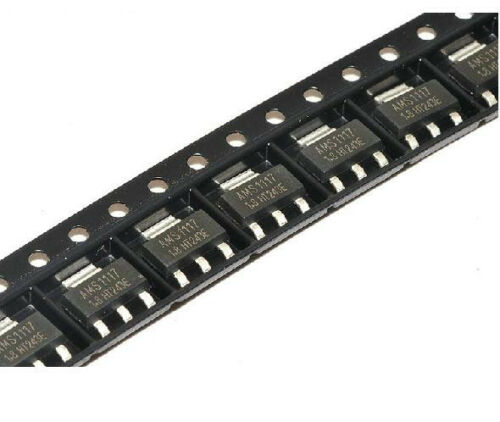 50pcs AMS1117-1.8V AMS 1117 1.8V 1A LDO Voltage Regulator SOT-223 IC DIY New