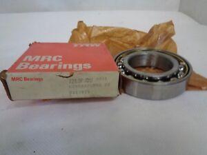 MRC 7202DU Angular Contact Ball Bearing