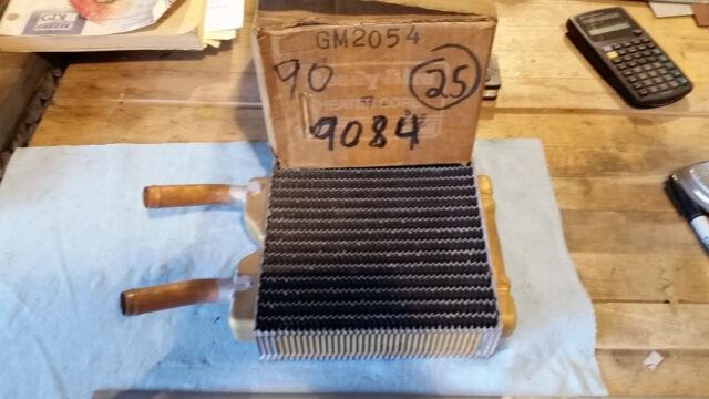 Spectra Premium 94731 Heater Core