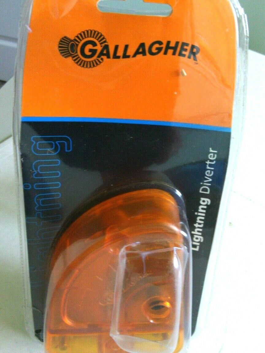 Gallagher Electric Fence Pack 100 Insultimber Dropper Clips G702