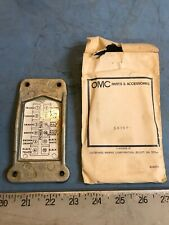NOS JOHNSON EVINRUDE OMC 379645 TERMINAL KIT 1968-1972 10-60HP