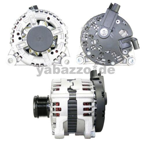 Lichtmaschine Generator LAND ROVER FREELANDER 2 FA 2.2 TD4 150A 2143 AAS!!