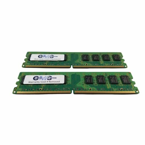 2x1gb 2.0 2GB RAM Memory for Apple Power Macintosh G5 Dual Core ddr2 A98
