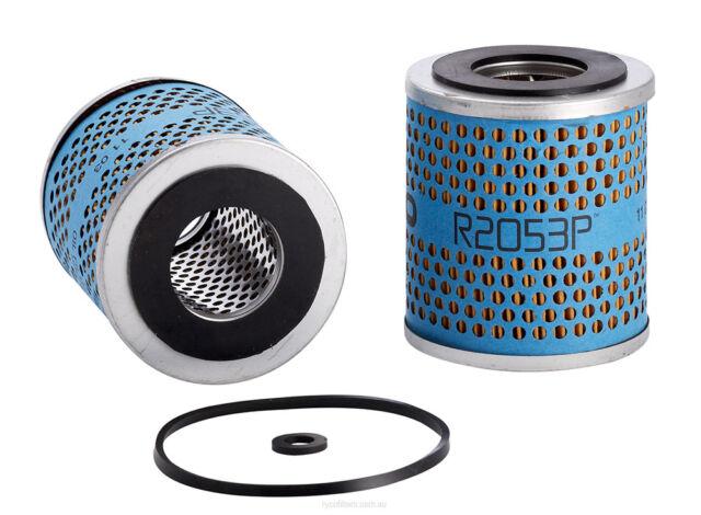 Ryco Oil Filter R2053P